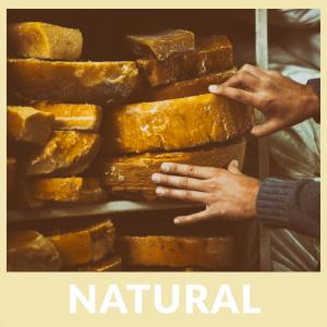 natural beeswax honey jojoba oil coconut sunflower moisturizer moisturize eucalyptus mint peppermint