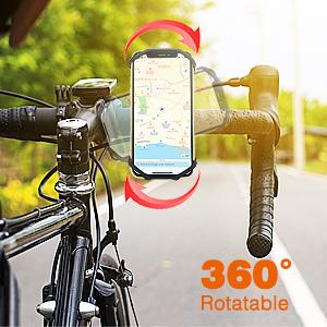 Bike Phone Mount for Motorcycle