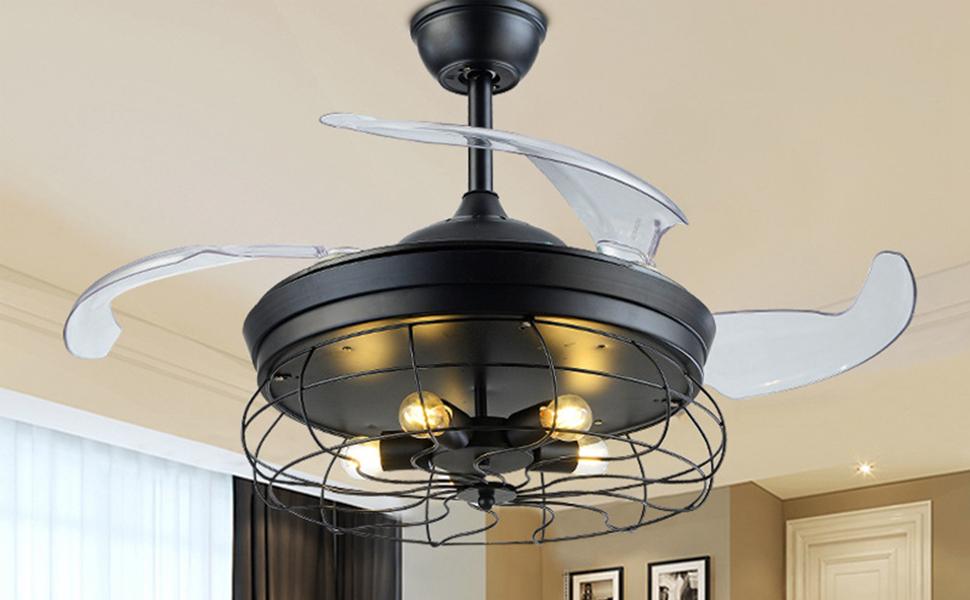 ceiling fans lights