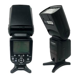 KamKorda Professional Speedlite TTL Camera Flash