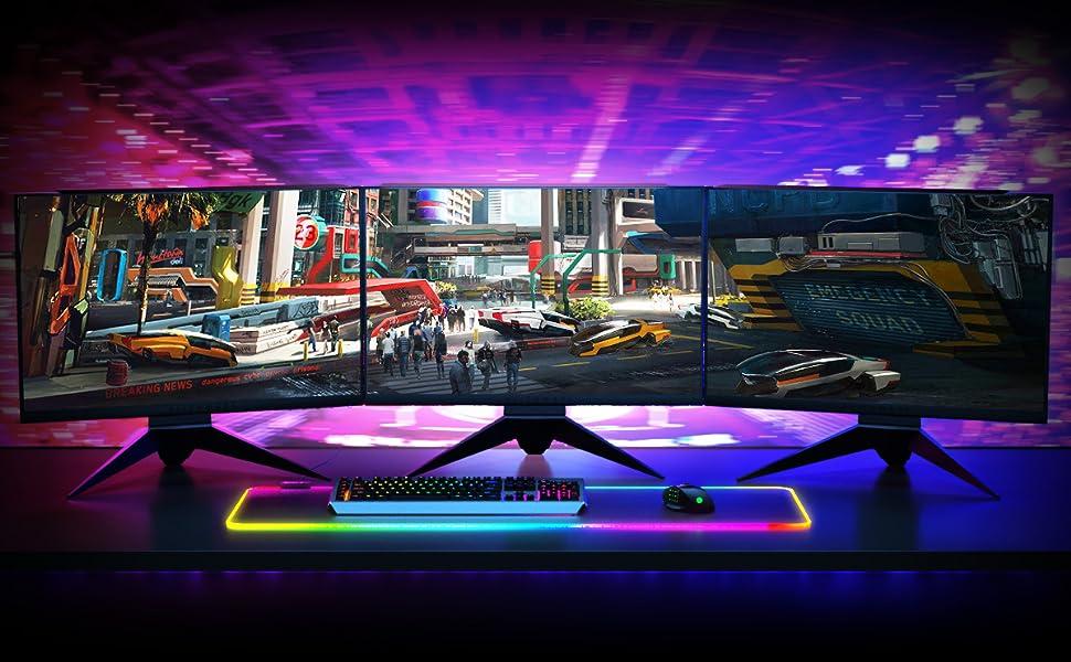 RGB-Spielgeräte