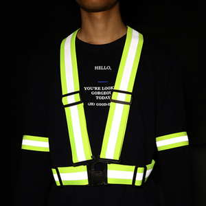 Children Safety Reflective Vest