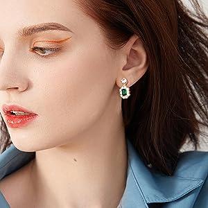 Clip Earrings Sets for Women