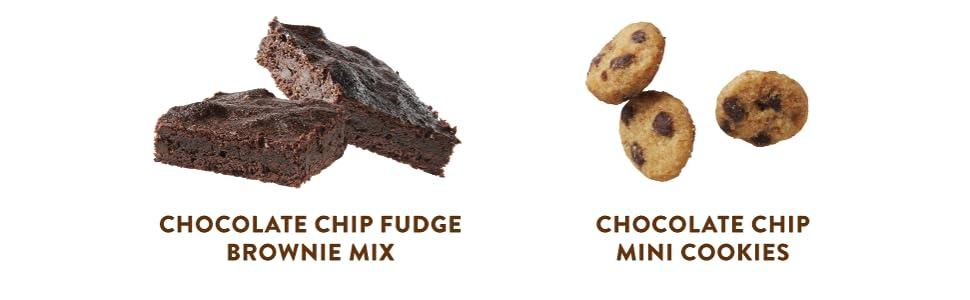 mini cookies, keto mini cookies, brownie mix, keto cookie, keto treats, keto dessert, keto snacks