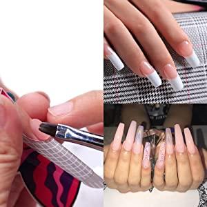 Makartt polygel nail kit