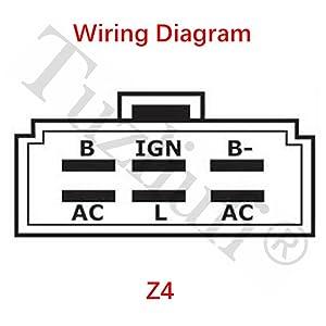 Tuzliufi Replace Voltage Regulator Rectifier Kawasaki Fb460 Fc400 Fc420 on john deere garden tractor wiring diagram, john deere x475 wiring diagram, john deere f725 wiring diagram, john deere z820a wiring diagram, john deere x304 wiring diagram, john deere x720 wiring diagram, john deere x495 wiring diagram, john deere f735 wiring diagram, john deere la165 wiring diagram, john deere lt180 wiring diagram, john deere lx280 wiring diagram, john deere g100 wiring diagram, john deere 355d wiring diagram, john deere lx279 wiring diagram, john deere la115 wiring diagram, john deere gx335 wiring diagram, john deere x534 wiring diagram, john deere lx173 wiring diagram, john deere gt245 wiring diagram, john deere gt225 wiring diagram,