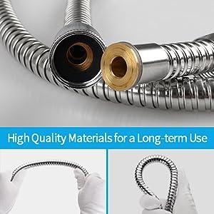 High Pressure Design Hose: