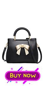 Bow-knot Handbags