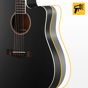 acoustic guitars for beginners adults