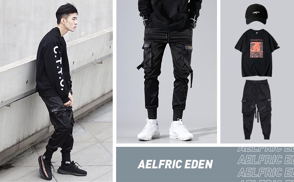 aelfric eden