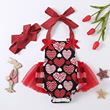 baby girl bodysuit set