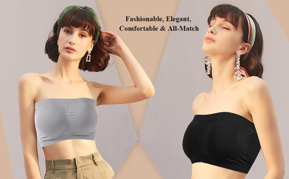 stretchy bra,daily bra,plus size bra, elastic bra, women sports bra, wireless bra, bandeau bra