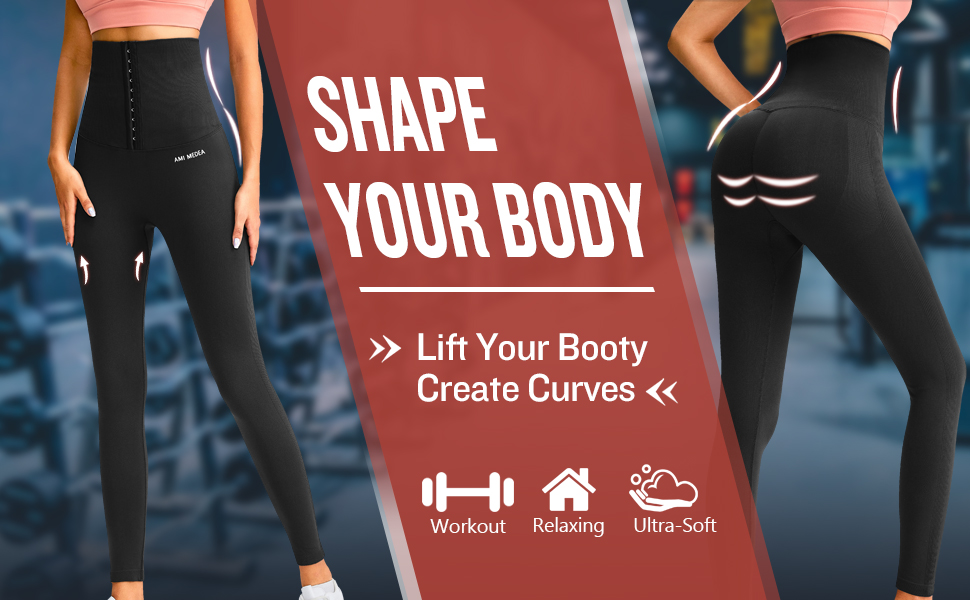 shape your body