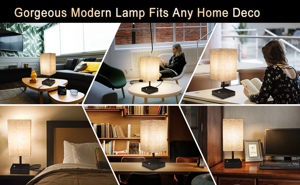 dimmable table lamp 7