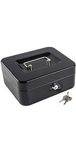 Cash Box,Medium