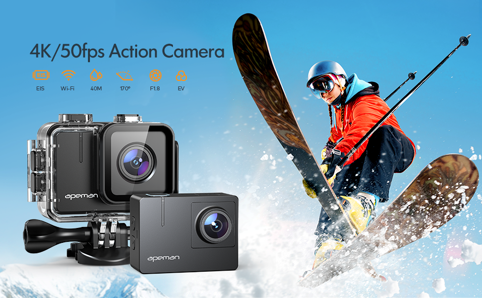 action camera gopro