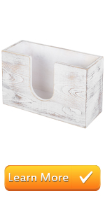 white wood wall mounted bathroom paper towel dispenser multi-fold tray holder bath folded napkin