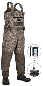 breathable hunting wader