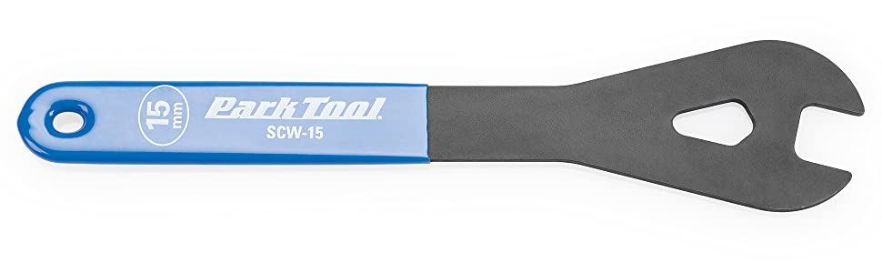 Park Tool SCW-15 detail