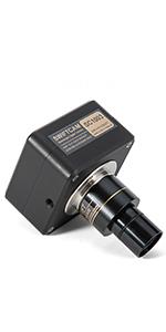 SWIFT Microscopio SW350T Ampliación 40X-2500X, Microscopio de ...