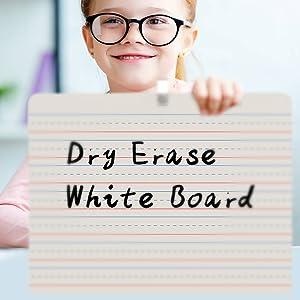 Dry Erase Lapboard