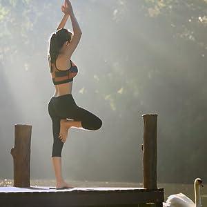ideal posture