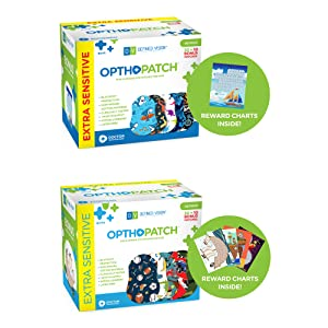 adhesive eye patches for kids with lazy eye, medical eye patches for kids, kids eye patch
