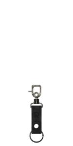 Ridge Keychain