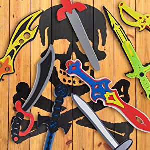 party favors for boys, bulk party favors, Superhero Masks, Superhero weapons for kids toys halloween