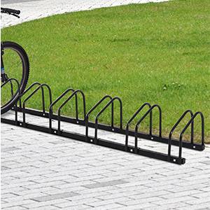 Fahrradständer Radständer Aufstellständer Mehrfachständer Fahrrad Ständer Boden- und Wandmontage
