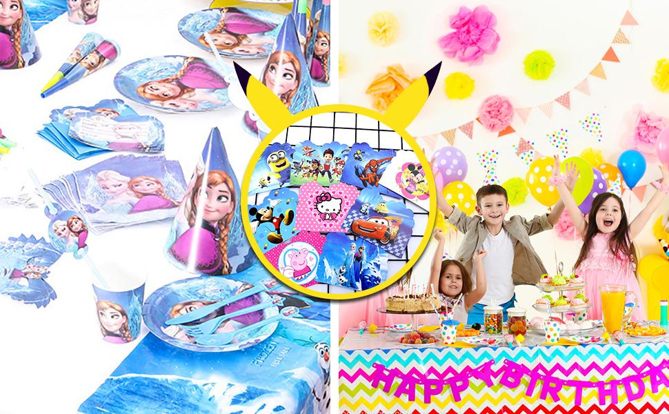 Qemsele Invitaciones Para Niños 30 Inglés Tarjetas De Invitación Con Sobres Para Infantile Chicas Fiesta De Cumpleaños Baby Shower Decoraciones