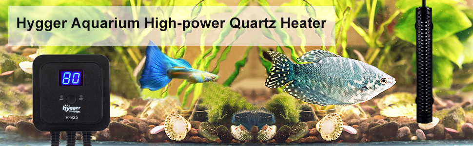 aquarium heater 300w