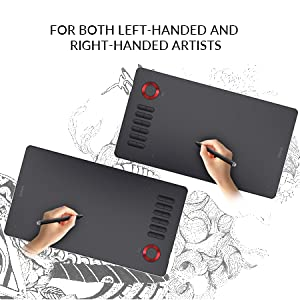 drawing tablets