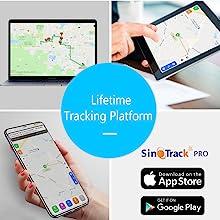 child gps tracker