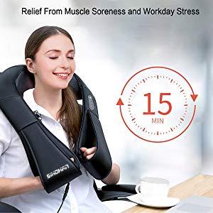 Vibrating Shoulder Massager