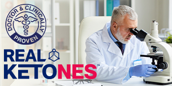real ketones doctor clinically proven