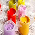 pigment paint