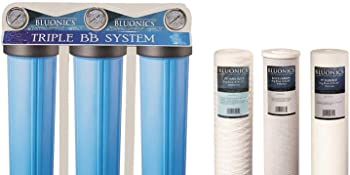 Bluonics Well Water Filtration