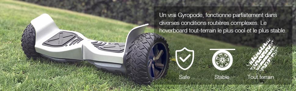 Gyropode