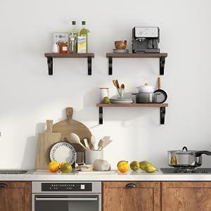 floating shelves for bathroom,shelves wall mounted floating,floating wall shelves