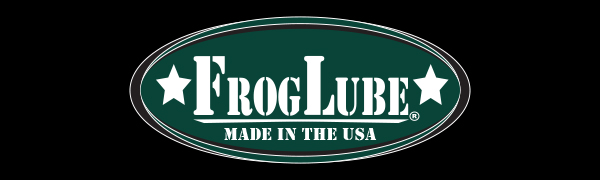 Froglube is the best CLP, lubricant gun cleaner
