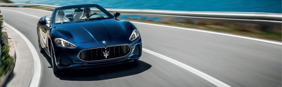 Maserati immagine adv