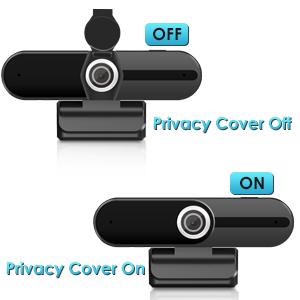 webcam privacy cover