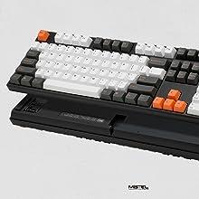 MISTEL split keyboard