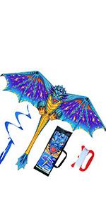 kite forkids age 4-8