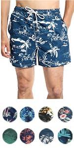 men swim trunks