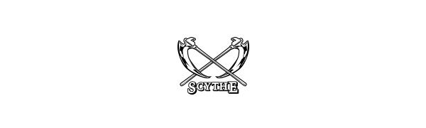 scythe cpu cooler