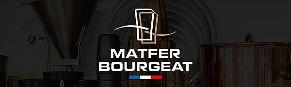 matfer bourgeat, matfer, matfer france, french cookware, french copper, copper cookware