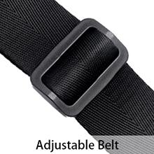 Flexible Belt Bag