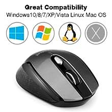 compatility mouse